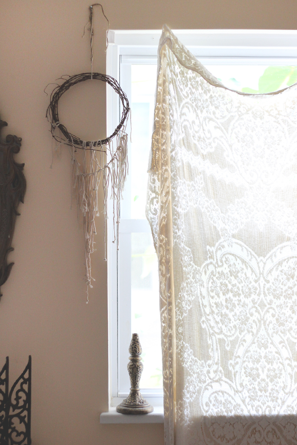 Dreamcatcher-and-lace